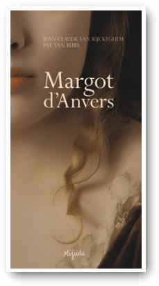 Margot d'Anvers
