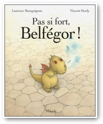 Not that strong Belfegor !