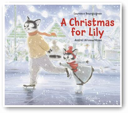 A Christmas for Lily