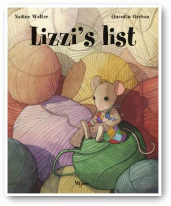 Lizzy's list