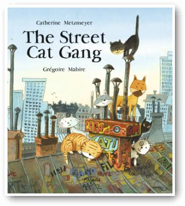 The Street Cat Gang