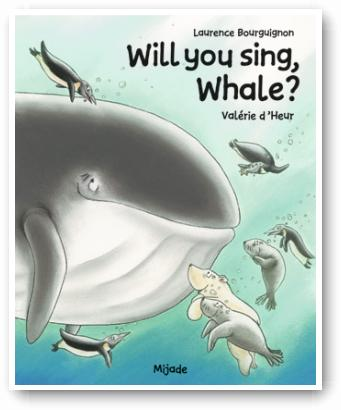 Will you sing whale ?