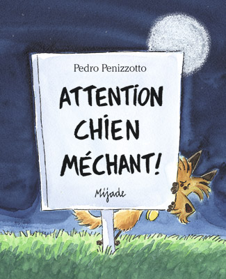 Attention <br />