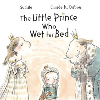The little prince who wet his bed