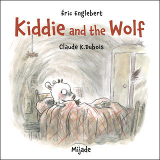 Kiddie and the Wolf